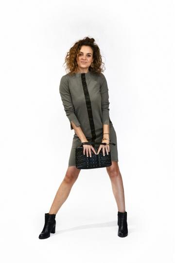 Šaty CLAIR