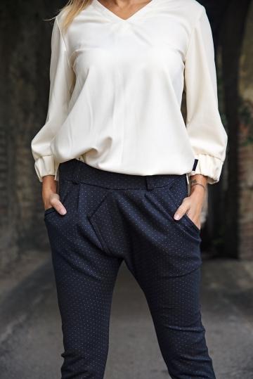 Kalhoty PUNTO MILANO